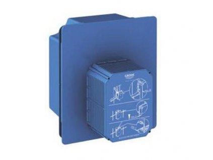 Grohe Rapido 37338000 souprava vestavbová pro pisoár 37338000 - Vodovodní baterie > Podomítková tělesa