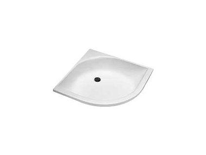 Kolo hluboká sprchová vanička 80 cm