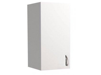 SAPHO EKOSET skříňka horní 30x60x30cm, bílá 57600