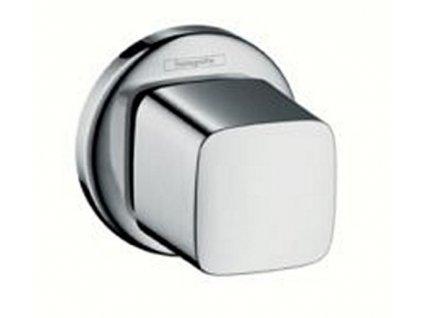Hansgrohe Metris New 31677000 ventil uzavírací podomítkový 31677000 - Vodovodní baterie > Podomítkové baterie