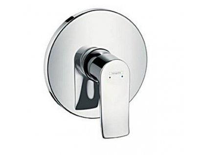 Hansgrohe Metris New 31685000 baterie sprchová podomítková 31685000 - Vodovodní baterie > Sprchové baterie