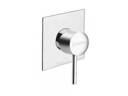 SAPHO RHAPSODY podomítková sprchová baterie, 1 výstup, chrom 5505Q - Vodovodní baterie > Sprchové baterie