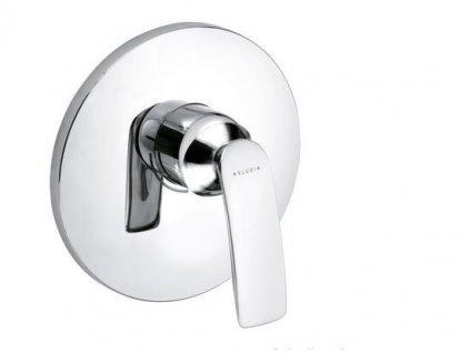 Kludi Balance 526550575 baterie sprchová podomítková 526550575 - Vodovodní baterie > Sprchové baterie