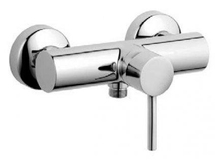 Kludi BOZZ 388310576 baterie sprchová nástěnná 388310576 - Vodovodní baterie > Sprchové baterie