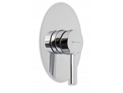 Nobless OVAL 32050.0 sprchová podomítková baterie