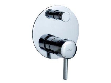 Jika Mio 320716 podomítková vanová a sprchová baterie 3.2071.6.004.000.1 - Vodovodní baterie > Sprchové baterie
