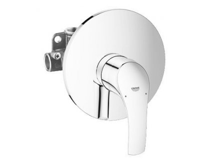 Grohe Eurosmart 33556002 baterie sprchová podomítková 33556002 - Vodovodní baterie > Sprchové baterie