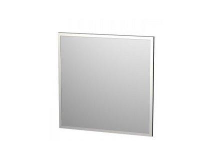 9959 intedoor al zs 70 zrcadlova stena 70x70