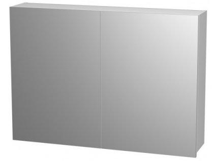9998 intedoor ny zs 100 zrcadlova stena 100x72cm