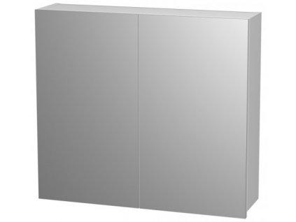 10001 intedoor ny zs 80 zrcadlova stena 80x72cm