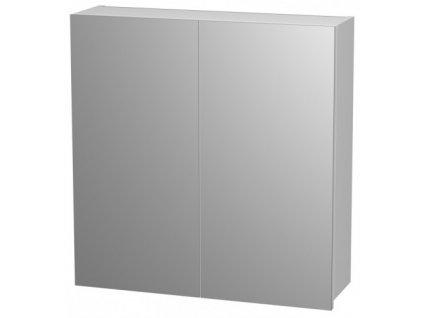 10004 intedoor ny zs 70 zrcadlova stena 70x72cm