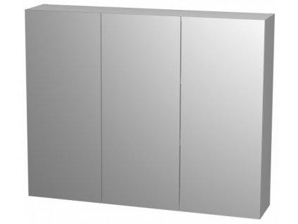 10061 intedoor e zs 90 zrcadlova stena 90x72cm