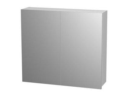 10064 intedoor e zs 80 zrcadlova stena 80x72cm