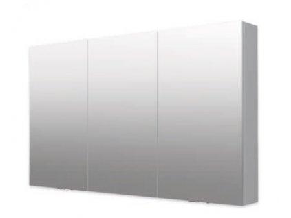 13967 intedoor ny zs 120 3dv zrcadlova stena 120x72cm