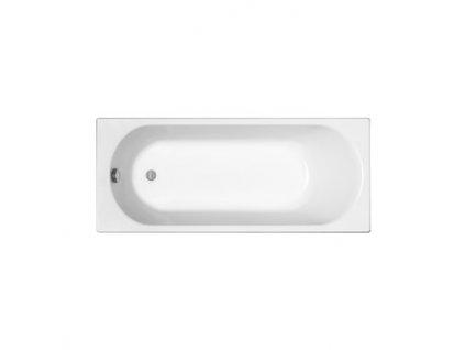 Kolo Opal Plus XWP1240 vana 140 x 70 XWP1240 - Vany > Obdelníkové vany