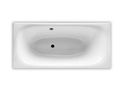Santech Sofa obdélníková vana 182 x 85 SASOF182 - Vany > Obdelníkové vany