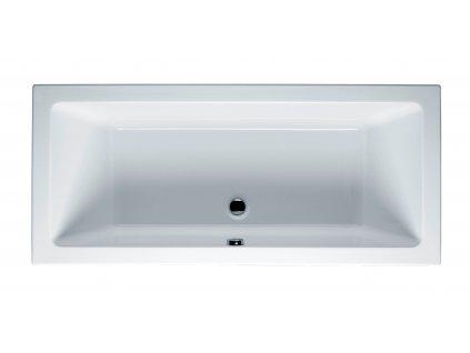 Riho Lusso vana 190 x 80 BA59 - Vany > Obdelníkové vany