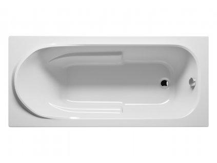Riho Columbia vana 140 x 70 BA05 - Vany > Obdelníkové vany