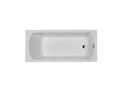 Kolo Perfect XWP1080 vana 180 x 80 XWP1080 - Vany > Obdelníkové vany