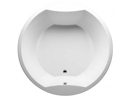 Riho Colorado kruhová vana 180 BB02 - Vany > Kruhové vany