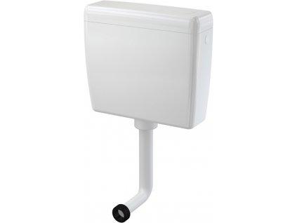 AlcaPLAST Univerzální WC nádržka