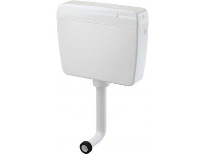 AlcaPLAST Univerzální WC nádržka START/STOP