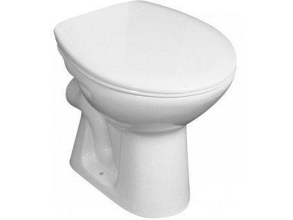 Jika WC mísa zadní - hluboké splachování