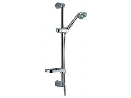 Armatura JUPITER sprchový komplet - chrom