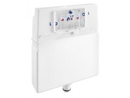 Jika BASIC WC SYSTEM pro samostatně stojící klozety