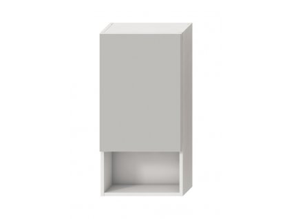 Jika Zrcadlová skříňka 80×40cm H4532210383041  bílá