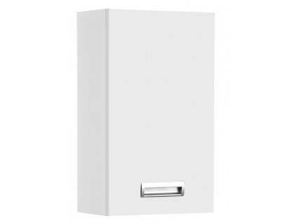 Armatura SELLA WHITE Skříňka závěsná 1695-217-701