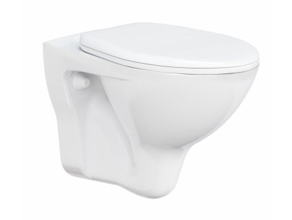 Armatura WC mísa závěsná