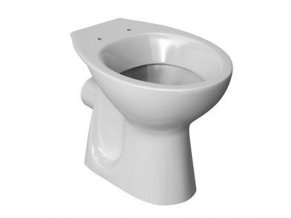 Armatura WC mísa zadní odpad