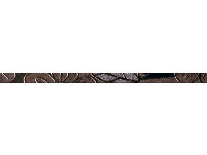 AQUALINE BORAX Listelo Flor Negro Plata 2x40 od výrobce Aqualine. Série: BORAX. Styl: moderní styl. Rozměry: 40x2. Materiál: keramika. Barva: . Použití: obklad. Povrch: mat. Umístění: koupelna. Osobitý design příjemné černé a šedé.. Produkt z kategorie: Obklady a dlažby > Dekorativní obklady. <p>Z důvodu zvýšených nákladů na logistiku obkladů a dlažeb je <strong>minimální hodnota celkové objednávky 15.000 Kč</strong> (hodnota objednávky je součet všech objednaných produktů).</p>