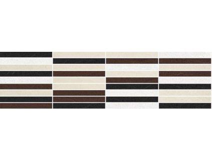 PIZARRA Malla mix 13,5x50 od výrobce Unicer. Série: PIZARRA. Styl: mozaika. Rozměry: 50x13,5. Materiál: keramika. Barva: pastelová. Použití: obklad. Povrch: mat. Umístění: koupelna, kuchyň. Nádherné výrazné barvy a reliéfní povrch to je série PIZARRA. Produkt z kategorie: Obklady a dlažby > Dekorativní obklady. <p>Z důvodu zvýšených nákladů na logistiku obkladů a dlažeb je <strong>minimální hodnota celkové objednávky 15.000 Kč</strong> (hodnota objednávky je součet všech objednaných produktů).</p>