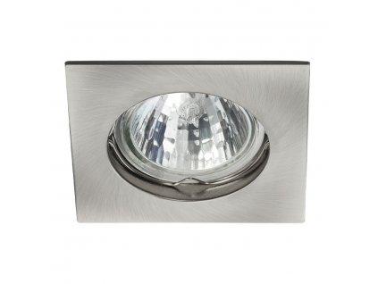 Sapho NAVI podhledové svítidlo, 50W, 12V,satenový nikl 04695