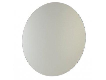 AQUALINE Zrcadlo kulaté průměr 50cm, 4mm, bez závěsu