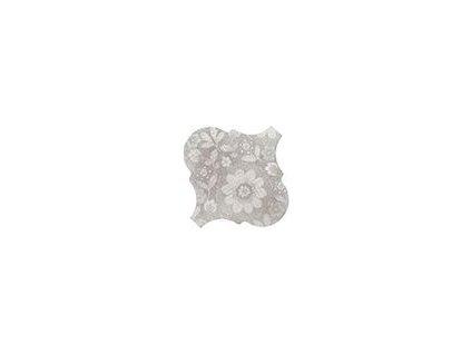 CURVYTILE Factory Avenue Grey 26,5x26,5 (EQ-10D) (1bal=1m2) od výrobce Equipe. Série: CURVYTILE. Styl: patchwork, retro. Rozměry: 26,5x26,5. Balení: 1,0000 m2. Materiál: keramika. Barva: pastelová. Použití: dlažba. Povrch: mat. Umístění: chodba, koupelna, kuchyň, obývací pokoj. Náhodný výběr dekorů Nepravidelná dlažba s květovaným dekorem. Produkt z kategorie: Obklady a dlažby > Dlažby. <p>Z důvodu zvýšených nákladů na logistiku obkladů a dlažeb je <strong>minimální hodnota celkové objednávky 15.000 Kč</strong> (hodnota objednávky je součet všech objednaných produktů).</p>