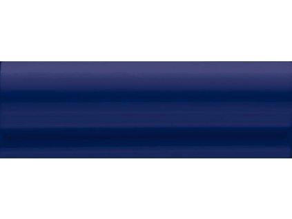 TRIANA MolduraAzul Cristal 5x15 od výrobce Fabresa. Série: TRIANA. Styl: retro. Rozměry: 15x5. Materiál: keramika. Barva: mix. Použití: obklad. Povrch: lesk. Umístění: koupelna, kuchyň. Produkt z kategorie: Obklady a dlažby > Dekorativní obklady. <p>Z důvodu zvýšených nákladů na logistiku obkladů a dlažeb je <strong>minimální hodnota celkové objednávky 15.000 Kč</strong> (hodnota objednávky je součet všech objednaných produktů).</p>