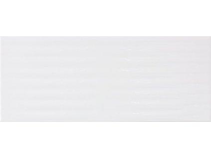 EDEN Blanco 23,5x58 (bal. = 1,23m2), T20 od výrobce Unicer. Série: EDEN. Styl: glamour, moderní styl. Rozměry: 23,5x58. Balení: 1,2300 m2. Materiál: keramika. Barva: bílá. Použití: obklad. Povrch: lesk. Umístění: koupelna, kuchyň. Produkt z kategorie: Obklady a dlažby > Dekorativní obklady. <p>Z důvodu zvýšených nákladů na logistiku obkladů a dlažeb je <strong>minimální hodnota celkové objednávky 15.000 Kč</strong> (hodnota objednávky je součet všech objednaných produktů).</p>