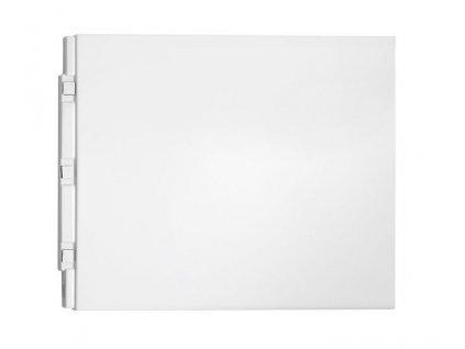 Sapho PLAIN panel boční 100x59cm 72723