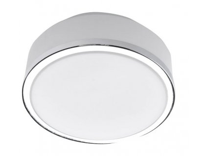 SAPHO FLUSH stropní svítidlo 2xE27, 60W, 230V, chrom