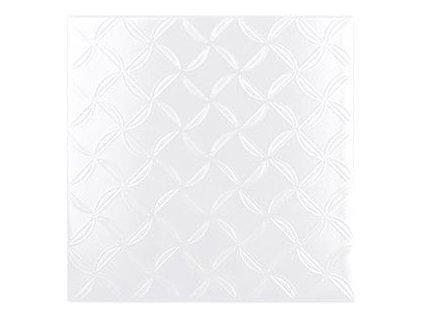 BLACK&WHITE Decor Blanco 20X20 (1bal=1m2) od výrobce CAS Cerámica. Série: BLACK & WHITE CAS. Styl: art-deco, glamour, moderní styl, patchwork. Rozměry: 20x20. Balení: 1,0000 m2. Materiál: keramika. Barva: studená. Použití: obklad. Povrch: satén. Umístění: koupelna, kuchyň. Mix dekorů v balení Neotřelá série obkladů v černém, bílém a černobílém provedení. Produkt z kategorie: Obklady a dlažby > Dekorativní obklady. <p>Z důvodu zvýšených nákladů na logistiku obkladů a dlažeb je <strong>minimální hodnota celkové objednávky 15.000 Kč</strong> (hodnota objednávky je součet všech objednaných produktů).</p>