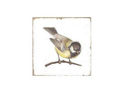 FORLI Birds Decor Mix 15x15 od výrobce Fabresa. Série: FORLI. Styl: art-deco, dekorativni, retro. Rozměry: 15x15. Materiál: keramika. Barva: vícebarevné. Použití: obklad. Povrch: lesk. Umístění: koupelna, kuchyň, obývací pokoj. Cena za 1 ks obkladu/ náhodný výběr dekoru. Produkt z kategorie: Obklady a dlažby > Dekorativní obklady. <p>Z důvodu zvýšených nákladů na logistiku obkladů a dlažeb je <strong>minimální hodnota celkové objednávky 15.000 Kč</strong> (hodnota objednávky je součet všech objednaných produktů).</p>