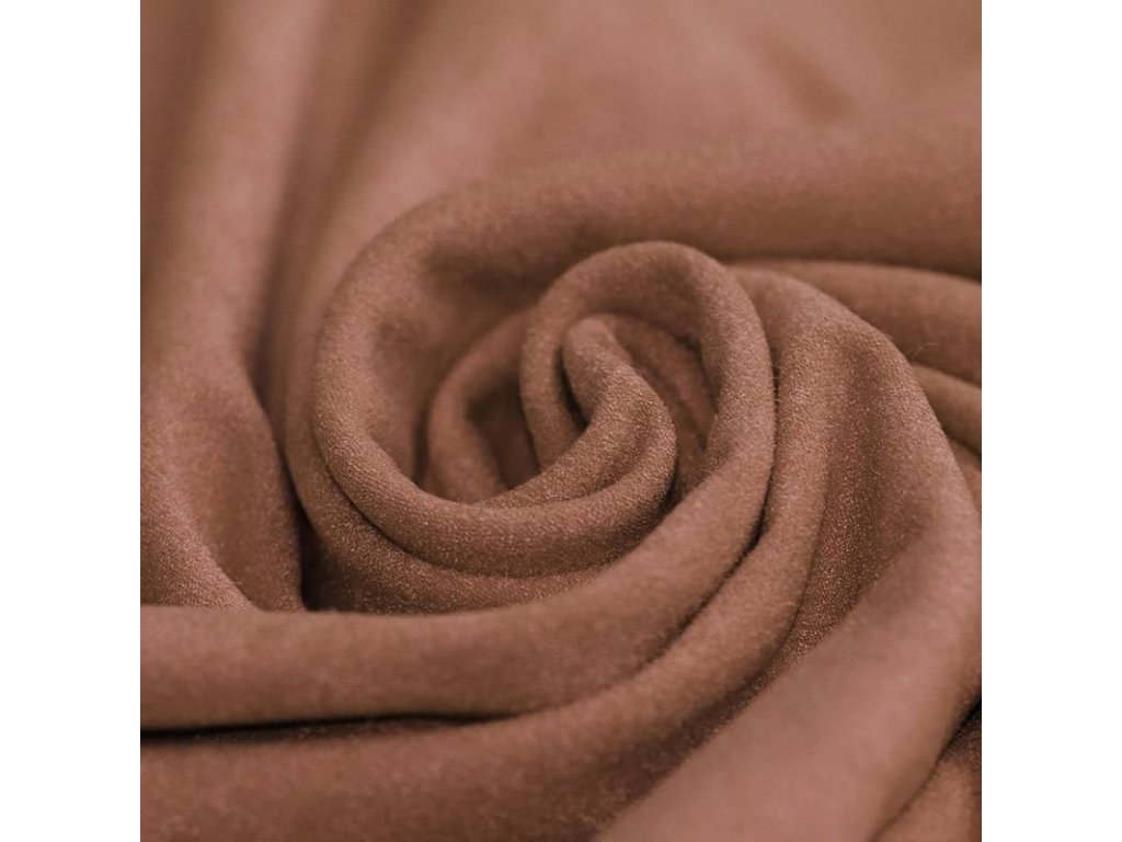 Suede Fabric Camel 800x800