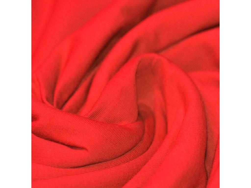 Jersey Rouge Coton 800x800