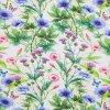 R100006 Viscose Jersey Digital flower garden 800x800