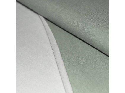 R156004 Isoli Sweat Army green melange 800x800