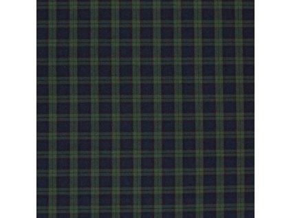 Scottish tartan small black watch 550x550