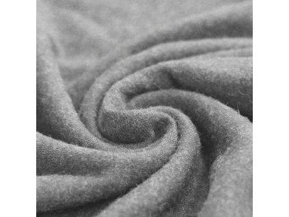Angora Fabric Grey Melange 550x550